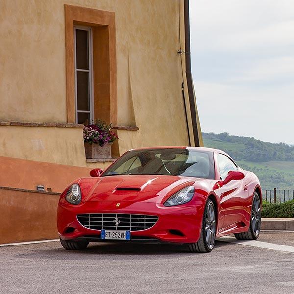 Ferrari-California-rental