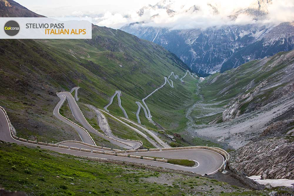 Porsche Driving Experience >> Swiss Alps & Stelvio Driving Tour - Drive a supercar in ...