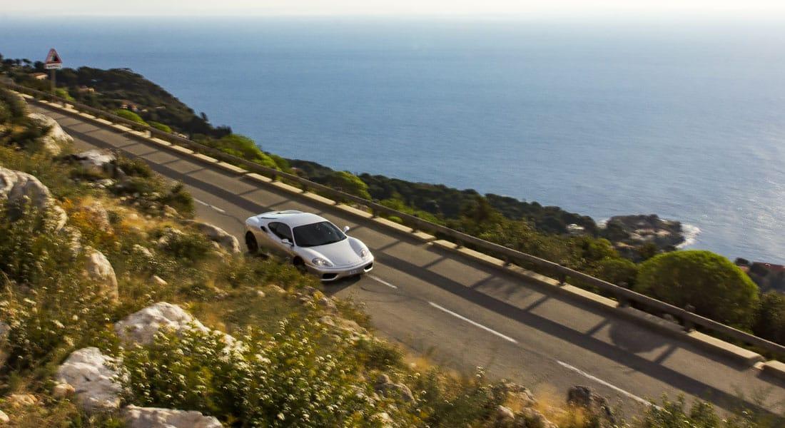 Car Hire Tours France