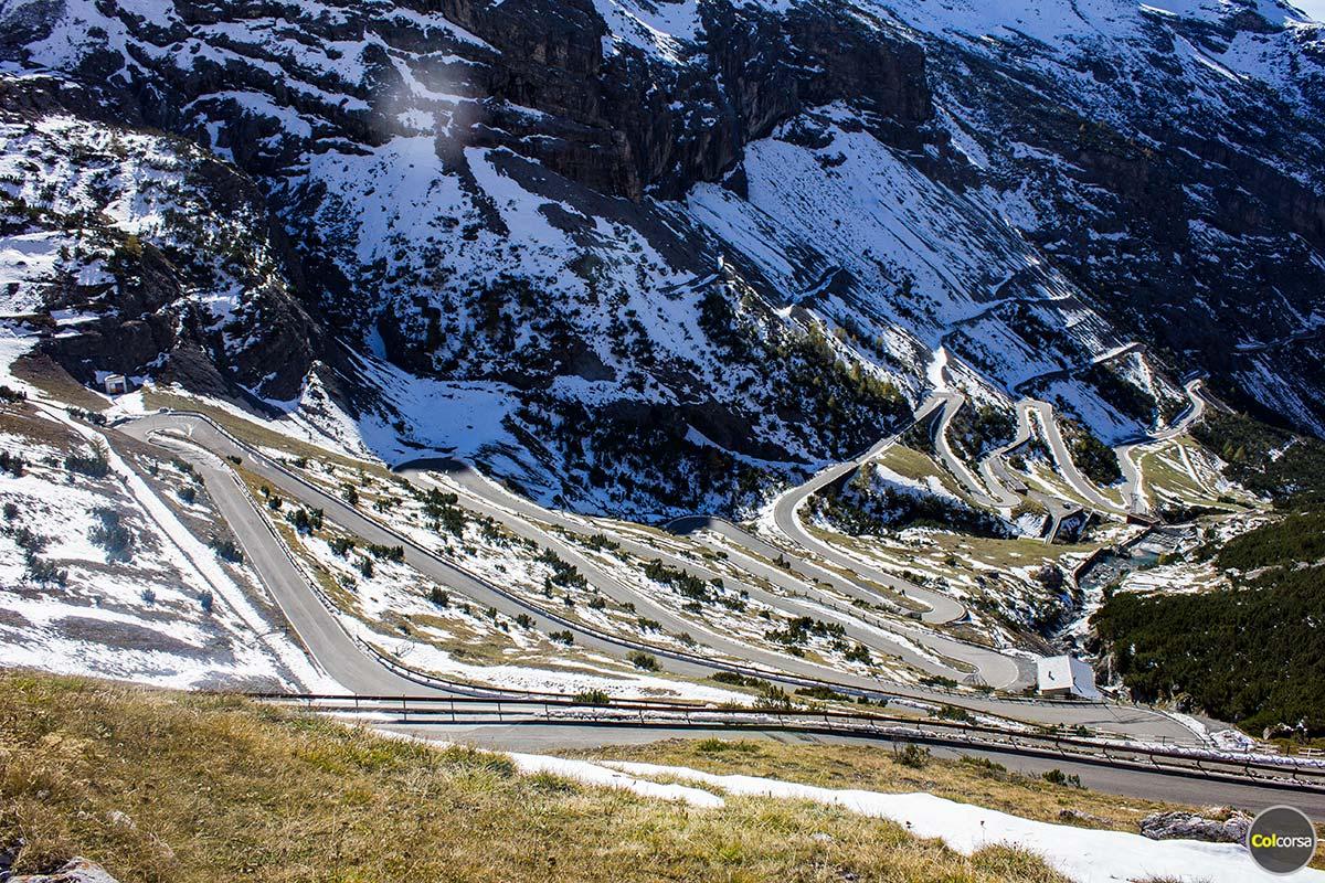 Stelvio Pass
