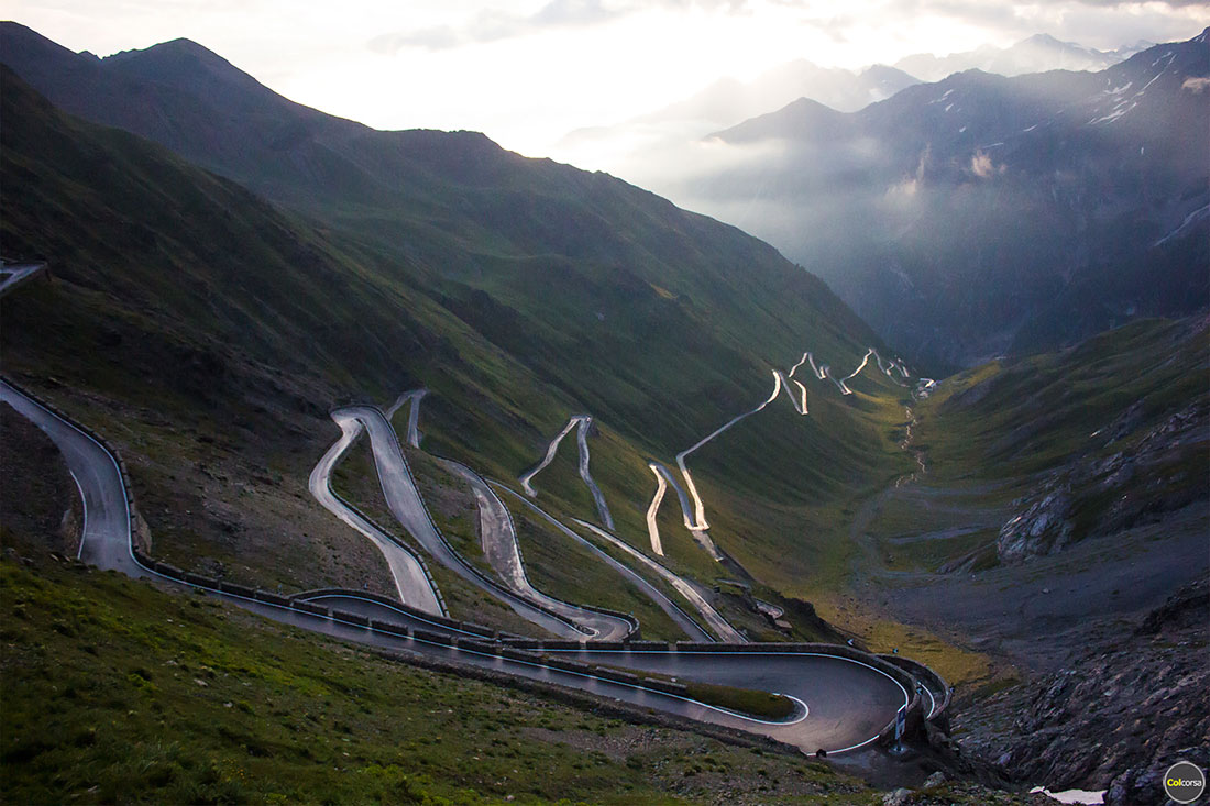 Alps Driving Tour