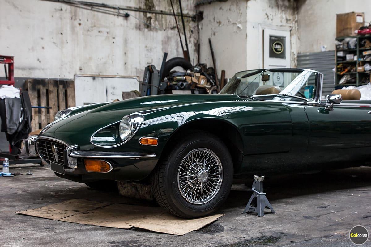 Classic Car Tours Rent A Classic Car In Europe Classic Car