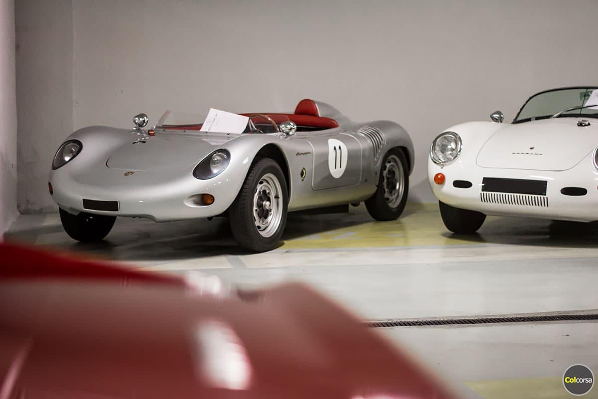 Classic car tours Europe - Rent a classic car - Classic car hire