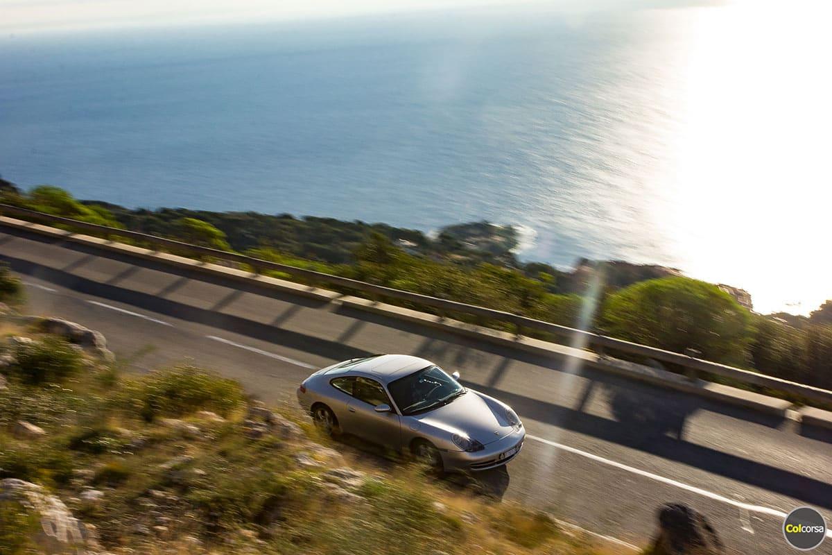 Road trip to Monaco Grand Prix