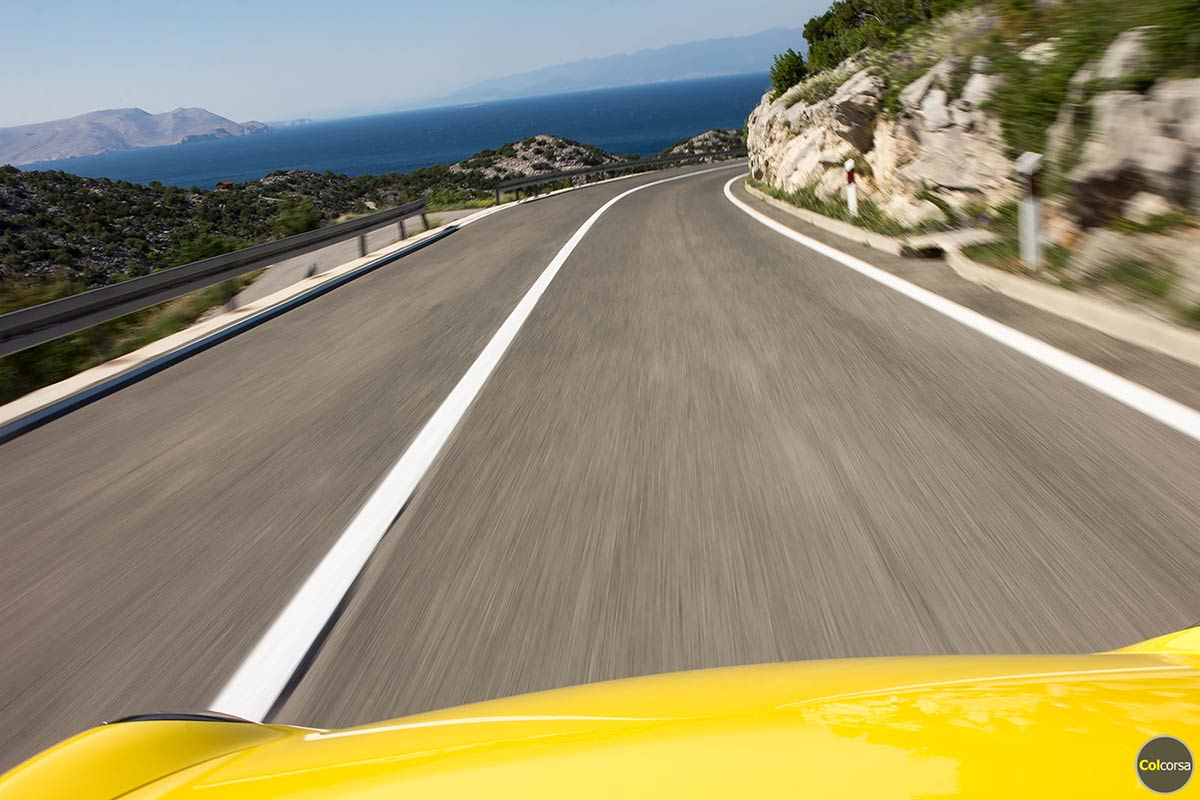 Dubrovnik & Dalmatia - Supercar Luxury Driving Tour in Croatia