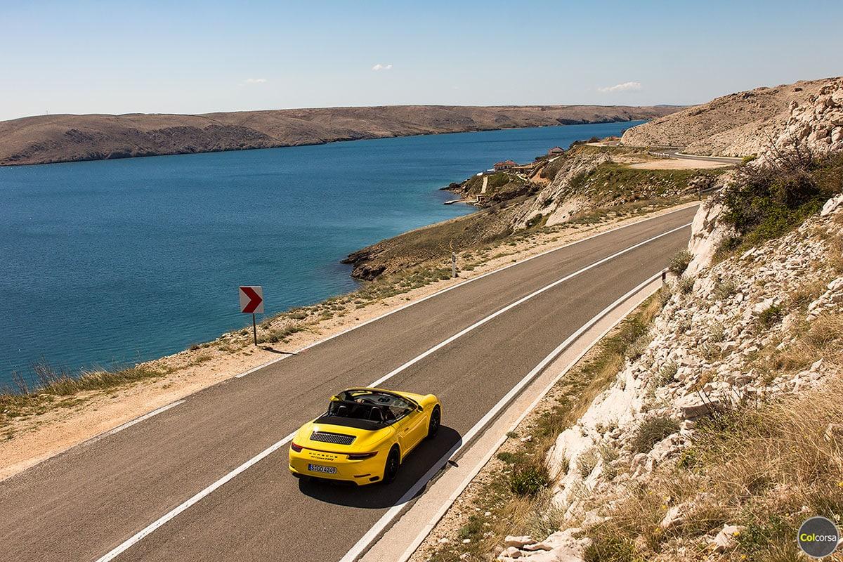 Croatia Luxury Car Holiday - Croatia Supercar Driving Tour