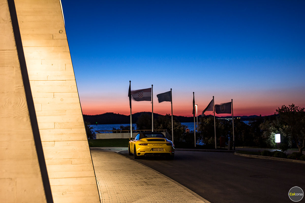 Croatia Luxury Car Holiday - Croatia Supercar Driving Holiday
