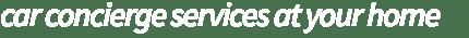 Car concierge services at your home - Villa / Yacht - Côte d'Azur / French Riviera / Monaco