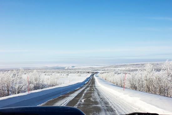 Lapland Winter Driving Tour - Lapland Supercar Tour