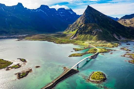 Norway Supercar Tour - Norway Driving Tour