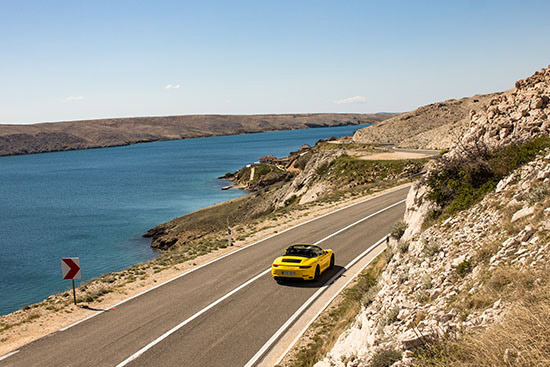 Supercar Hire Croatia - Luxury car rental Croatia
