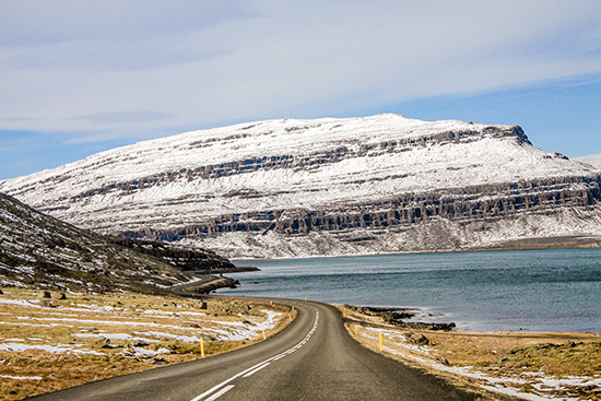 Iceland Supercar Tour - Iceland Driving Tour