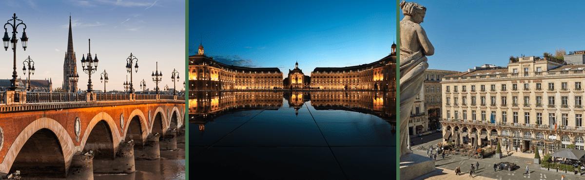 Gastronomic driving tour - Bordeaux