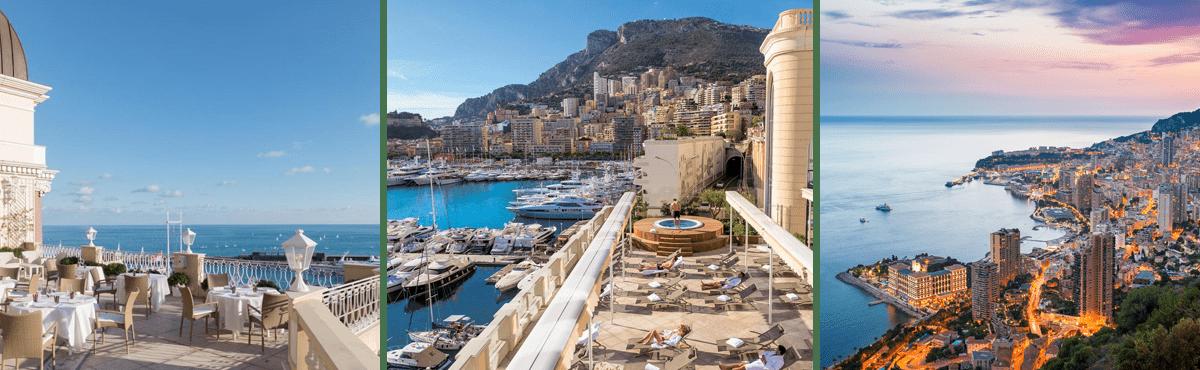Monaco luxury holiday