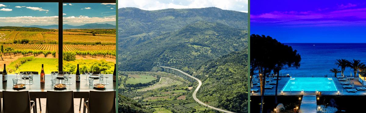 Sardinia supercar tour - Italy