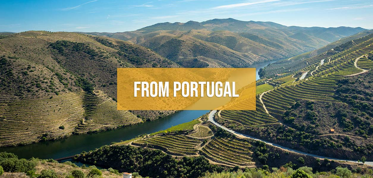 Supercar driving tours from Portugal