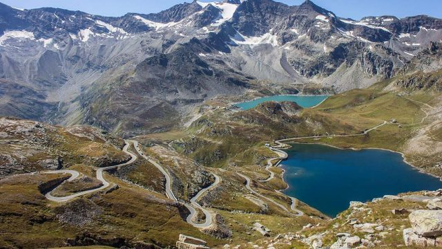 French Alps & Gran Paradiso – 5 days