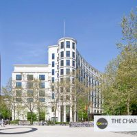 The Charles Hotel, Munich