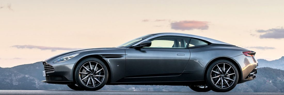 Aston Martin DB11 U0026#8211; Drive Your Dream