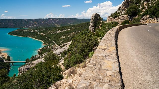 Verdon & Saint-Tropez – 5 days