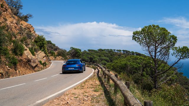 Costa Brava & Andorra – 5 days
