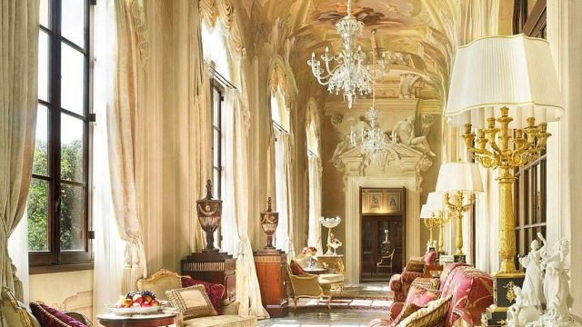 Four Seasons Hotel Firenze – 2+ pax