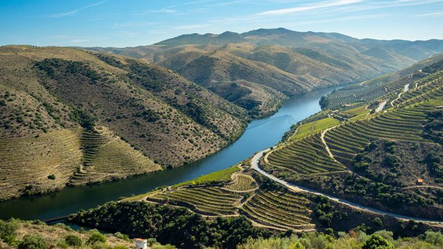 Alentejo & Douro Valley – 7 days