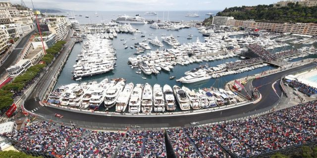 Cancelled: 2020 Monaco Grand Prix | Postponed: 1000 Miglia